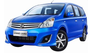 Nissan Grand Livina Autech